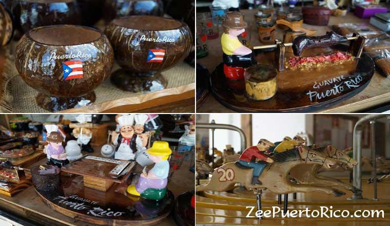 artesania puertorriqueña